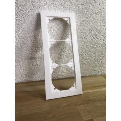 EDIZIOdue Rahmen - 3x1
