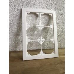 EDIZIOdue Rahmen - 3x2